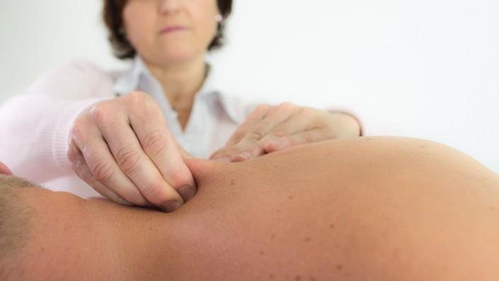 Elfriede Skopal Sensomotorische Körpertherapie nach Dr. Pohl