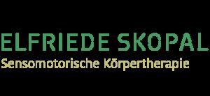 Sensomotorische Körpertherapie – Elfriede Skopal