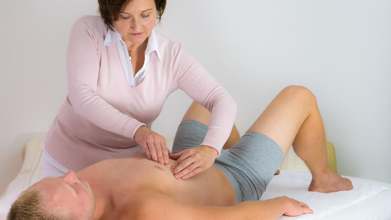 Elfriede Skopal Sensomotorische Körpertherapie
